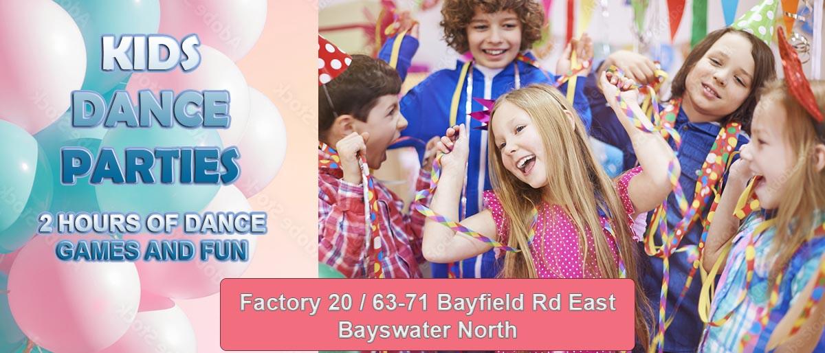 Permalink to: CHILDRENS BIRTHDAY PARTIES
